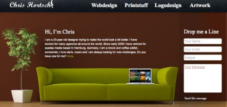 header-chris-hortsch