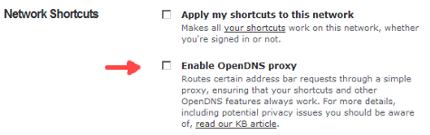 opendns-proxy