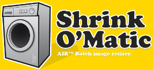 shrink-omatic