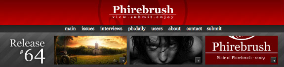 Phirebrush