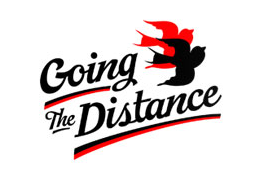 goingthedistance