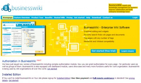 businesswiki