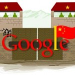 Google se enfrenta al ejército digital de China
