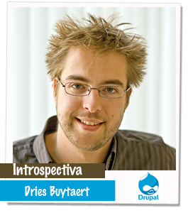 Dries Buytaert