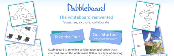 Dabbleboard