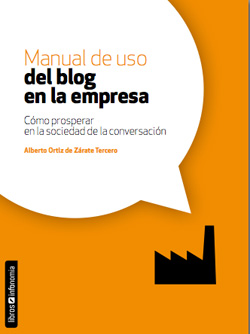 E-book: Manual de uso del blog en la empresa