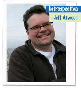 Jeff Atwood