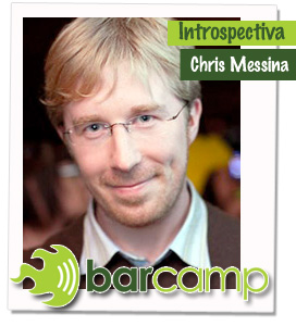 Chris Messina: su fenmeno BarCamp