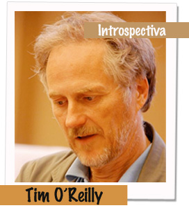 Tim O´Reilly