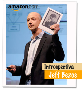 Jeff Bezos de Amazon