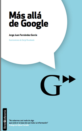 E-book: Ms all de Google de Jorge Fernndez
