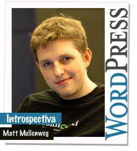 Matt Mullenweg de WordPress