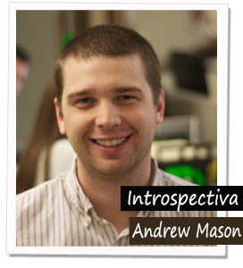 Andrew Mason fundador de The Point y Groupon