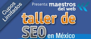 Curso de SEO en Mxico DF