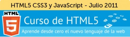 Curso de Html5 en Chile y Argentina