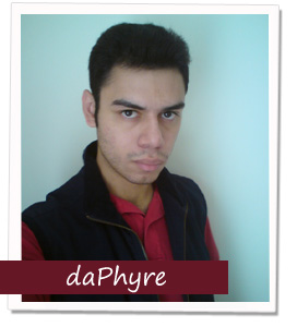 Daphyre-photo