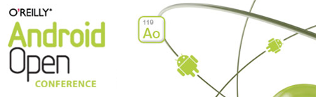 Android-Open-2011-Logo