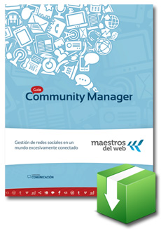 Descarga la Guía Community Manager