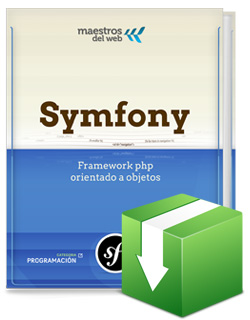 download-symfony