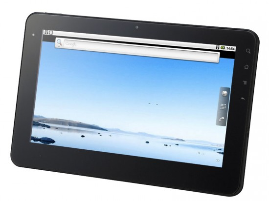 android-tab