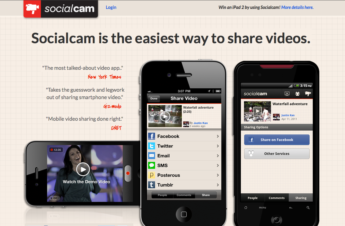 Socialcam