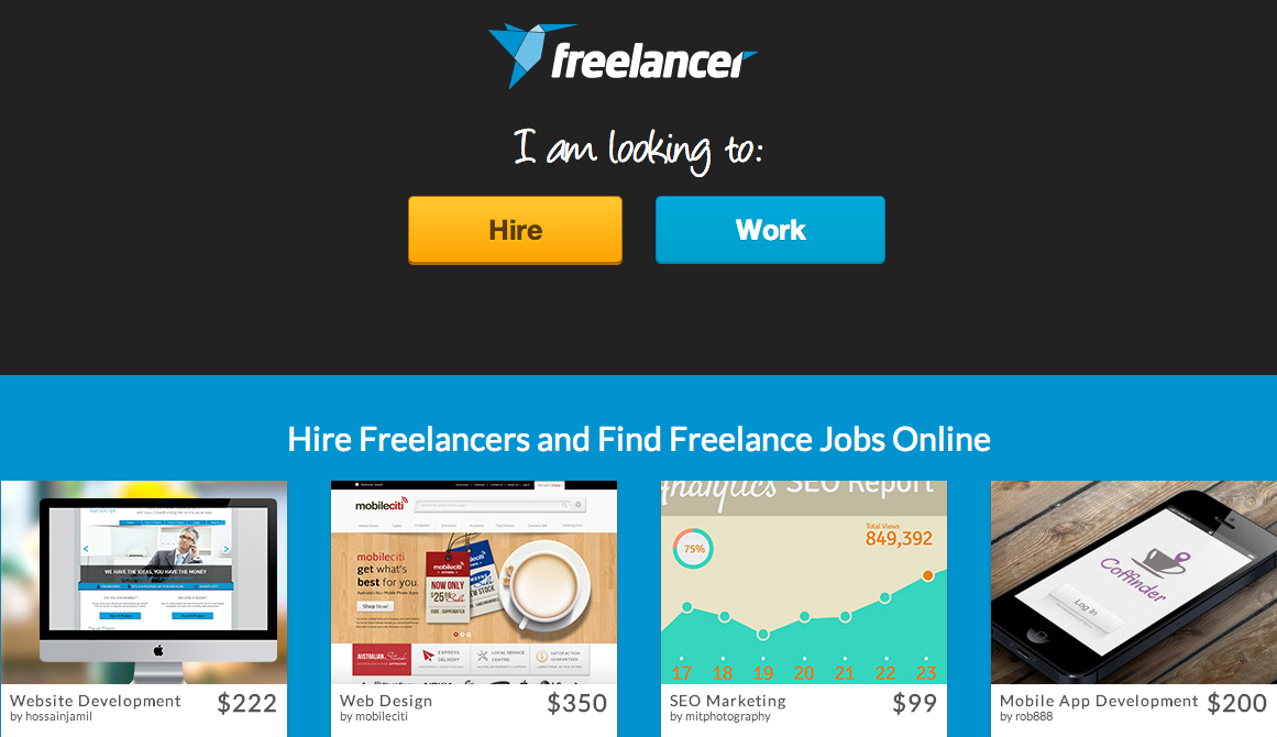 freelancer-project