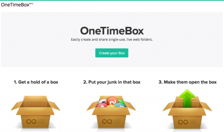 one-time-box