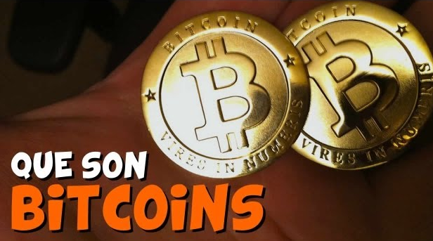 Que son Bitcoins