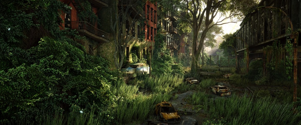 Crysis 3 a 8k de resolución