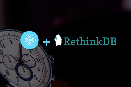 react-rethink-blog