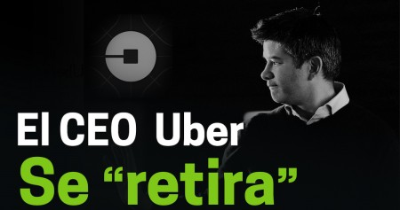ceo uber