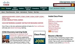Cisco Press