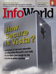 La revista Infoworld