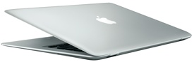 Nueva portatil Mac Book Air de Apple