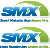 SMX Search Marketing Expo en Argentina y Chile